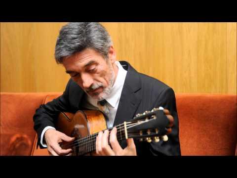 Carles Trepat - Sonata de Antonio José