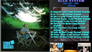 BLUE SYSTEM - SORRY LITTLE SARAH (LONG VERSION) ORIGINAL