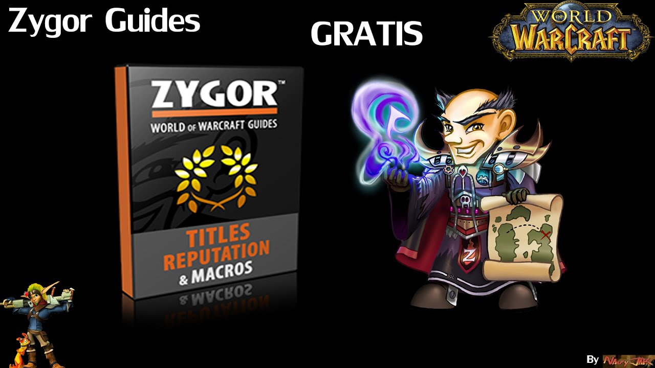 zygor guides 5.4