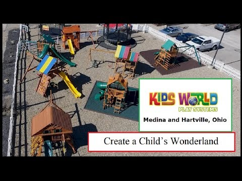 Playground Equipment In Akron Ohio ~ Fun Outside