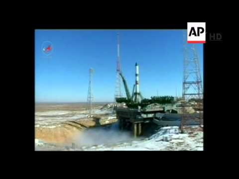 4:3 Russia successfully launches first Soyuz-2.1a carrier rocket