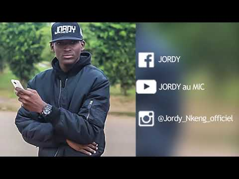 Nabila Ft Jordy - Prends ma main (Remix)