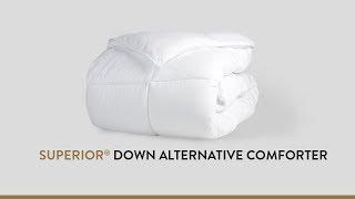 Superior® All-Season Down Alternative Comforter