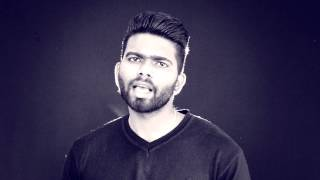Amma Amma Cover - VIP By Venthan Sri