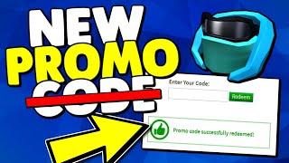 [NEW PROMO ITEM] ICE BREAKER COMMANDO! (Roblox Promo Codes?) - August 2019