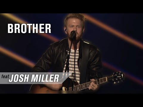 Brother (feat. Josh Miller)