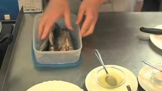 Aukštaitijos kulinarinis paveldas - žuvies patiekalai