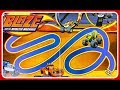 Blaze And The Monster Machines Axle City Adventure Game!  Fun Board Game For Kids!  Learning Game Fo