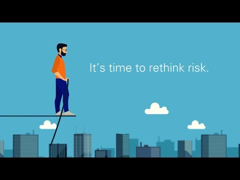 KPMG | Rethinking risk
