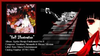 Jigoku Shoujo Futakomori Ost 2 - Hell Illustration [Enhanced] By DarkIceHD