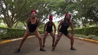 BTS (방탄소년단) #IDOLCHALLENGE BY KENYA'S GQ DANCERS