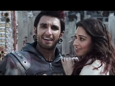 Ching Returns-The War For Desi Chinese   World Premiere   Ranveer Singh   Rohit Shetty
