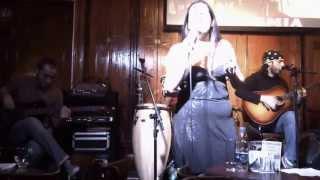 """A Chave de Mandala"" - Pais Tropical / Swing da Cor (9/5/2013)"