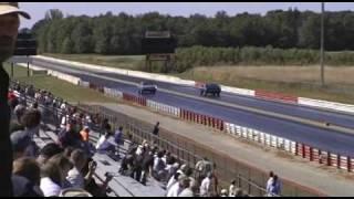 1965 GTO vs 1969 Chevelle SS
