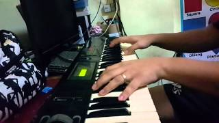 Christmas Worship Medley by Israel Houghton (Trial Ver)