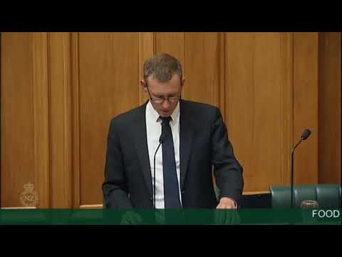 Food Safety Law Reform Bill - Committee Stage - taken as one debate - Video 10