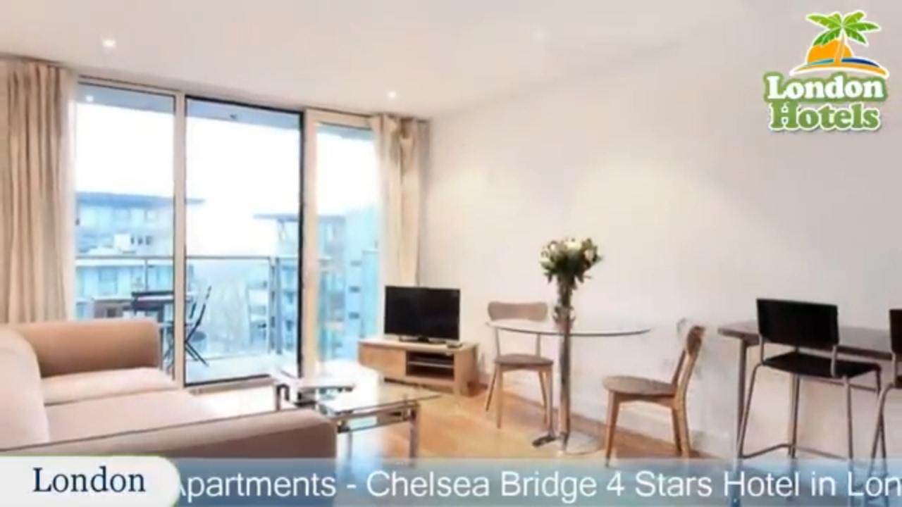 London Lifestyle Apartments - Chelsea Bridge - London Hotels, UK ...