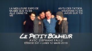 "LPB #631 - Stéphane Fallu - Aujourd'hui, on parle de Monsieur ""Plotte-En-Bois"""