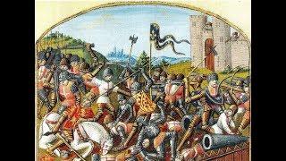 Столетняя война История Средневековья