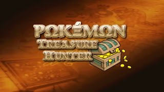 Pokémon Treasure Hunter | TRAILER + DESCARGA