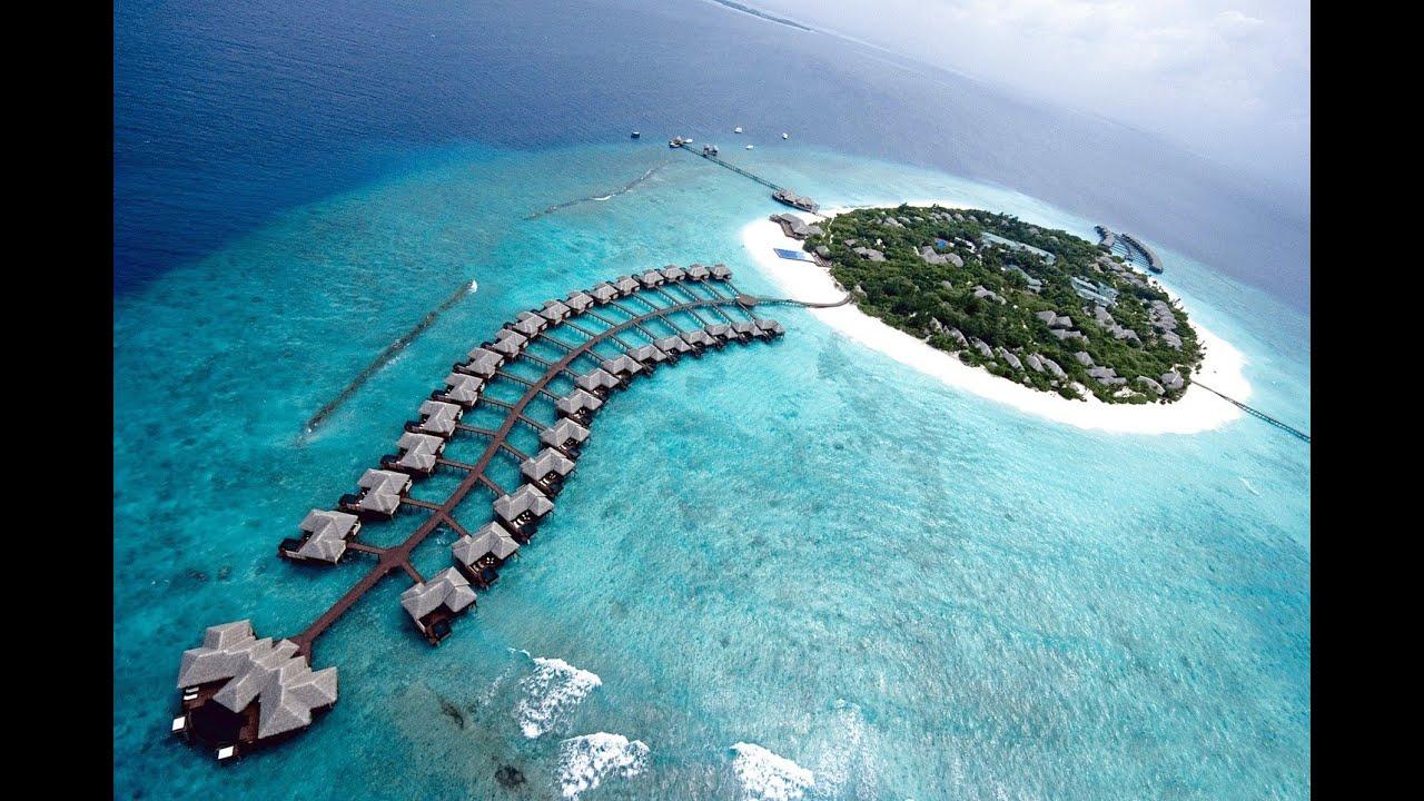 Atv turne maldiv adalar 2 ci hiss maldives for Conrad maldives rangali island resort islas maldivas
