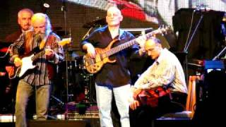 FSCO introduces Hurdy Gurdy on Bratislava Jazz Days 2008
