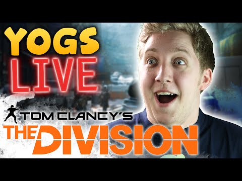 The Division w/ Martyn - 9th March 2016!