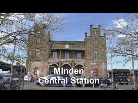 Minden / Germany, the other side, by Olli