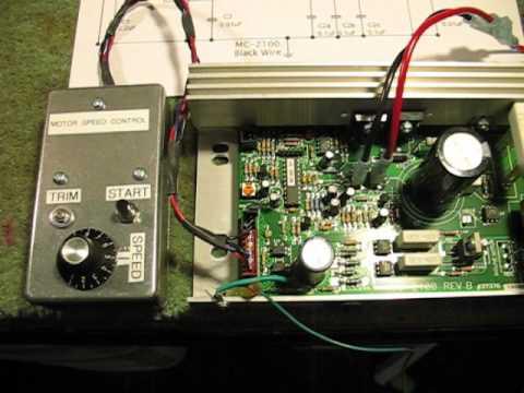 arduino u mc wa treadmill motor controller 2 34