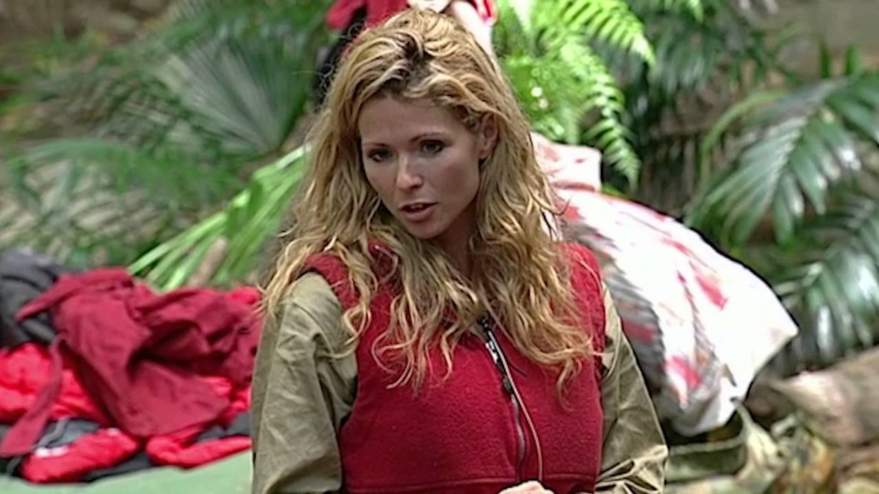 im a celebrity get me out of here nicola? | Yahoo Answers