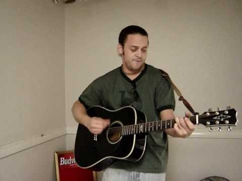 Johnny Cash ~ COCAINE BLUES ~ Cover ~