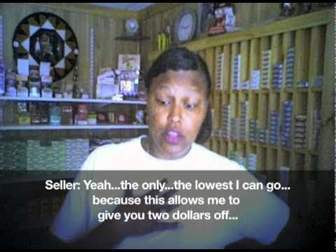 illegal cigarette sales at poospatuck reservation youtube