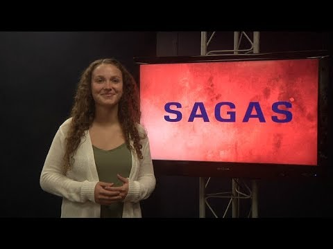 Sagas Episode 1--Stories about Seaman High School and Seaman Community
