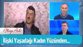 Mehmet Avcı cinayetindeki kilit isimler... - Müge Anlı ile Tatlı Sert 21 Kasım 2019
