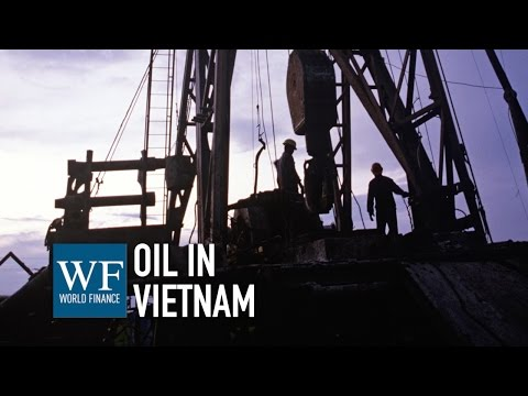 Ho Ngoc Yen Phuong on oil in Vietnam | PV Drilling | World Finance Videos