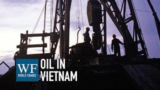 Ho Ngoc Yen Phuong on oil in Vietnam   PV Drilling   World Finance Videos
