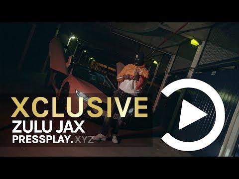 #ZULU Jax - Gauge Freestyle #African (Music Video) Prod By Maniac | Pressplay