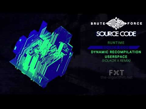 The Algorithm - Brute Force: Source Code // FULL DLC (2017)