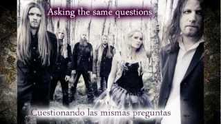 Draconian - The Quiet Storm (Sub. Español & Lyric) HD