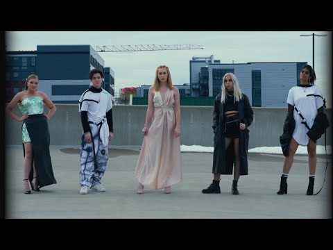 what is fashion's purpose in this world? | VIM Launch Film