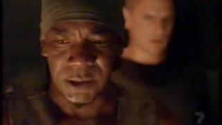 Prison Break: Michael Kills Sammy