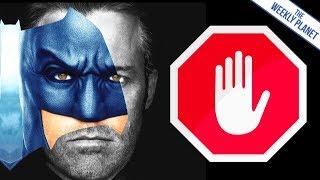 Stop Making Batman Movies