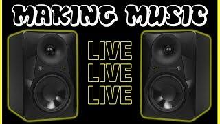 Mackie MR624 Powered Studio Monitors Review