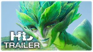 A WRINKLE IN TIME Trailer #2 (2018) Chris Pine Disney Fantasy Movie HD