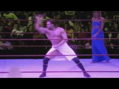 Val Venis (1998-1999) - Hello Ladies