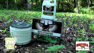 How to Protect Your Food Plots : The Huntin