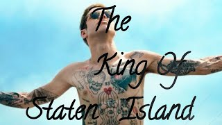 The King Of Staten Island Official |Teaser|Cast| Reviews| 2020,Pete Davidson, Marisa Tomei Movie HD