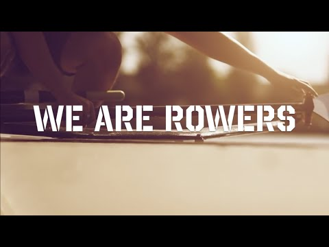 We Are Rowers | Rowing Edit and Motivation