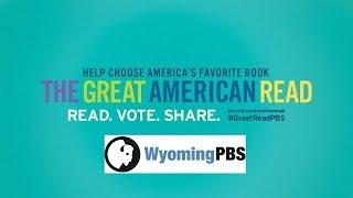 Great American Read - WyomingPBS
