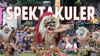 Gedruk Saleho Paling Spektakuler Bersama MG 86 PRODUCTION Live Tuntang Kab Semarang